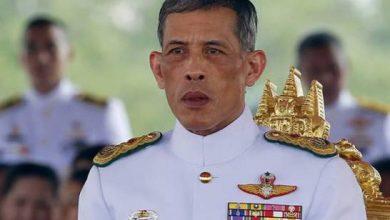 Photo of El refugio de lujo del rey de Tailandia por el coronavirus