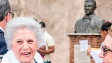 Photo of Biznieta de Sánchez exhorta a seguir luchando por una mejor Patria