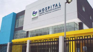 Photo of Un francés con síntomas sospechoso de coronavirus murió en el hospital de Higüey