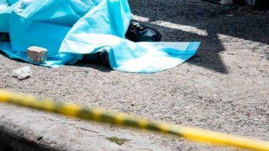Photo of Identifican policía que mataron en Manoguayabo