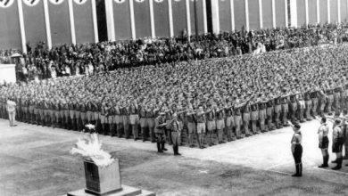 Photo of Juegos Olímpicos que fueron cancelados