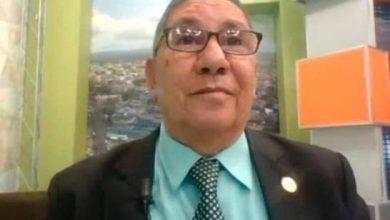 Photo of Muere periodista por coronavirus y su esposa se encuentra aislada