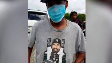 Photo of Protestan contra área de aislamiento por coronavirus en Base Naval Boca Chica
