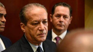 Photo of Reinaldo Pared confirma que fue diagnosticado con un tumor en el esófago