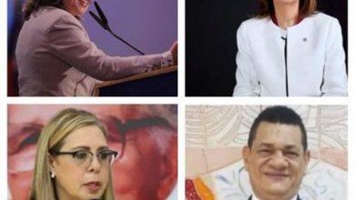 Photo of Seis curiosidades de las selecciones vicepresidenciales