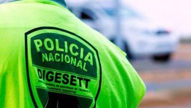 Photo of Director DIGESETT desmiente agentes que laboran en la noche presenten dificultad para retornar a hogares