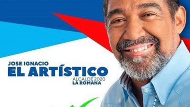 """Photo of José Ignacio Morales """"El Artístico"""" da positivo al COVID 19"""