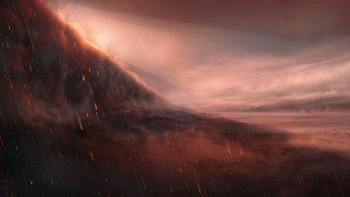 Photo of Hallado un exoplaneta extremadamente ultracaliente en el que llueve hierro
