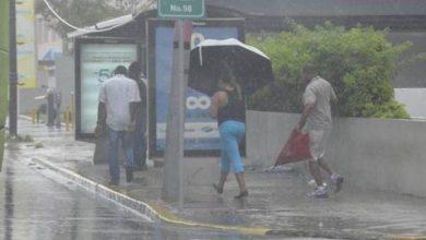 Photo of Una débil vaguada podría variar las condiciones de buen tiempo que prevalece sobre el país