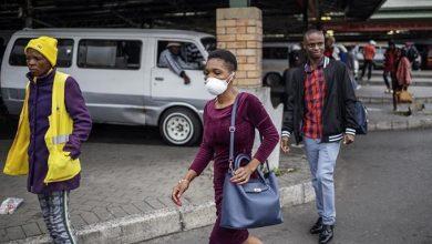 """Photo of La OMS advierte a África que se prepare para """"lo peor"""" ante pandemia de coronavirus"""