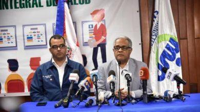 Photo of Suben a 34 los casos de coronavirus en el país y a dos los muertos