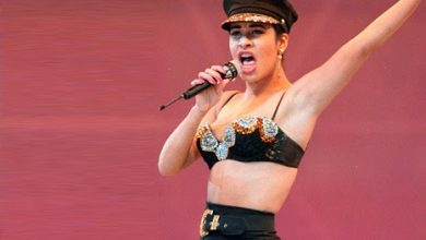 Photo of Selena: a 25 años de un repentino adiós
