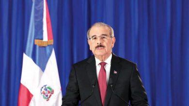 Photo of Danilo Medina pide ampliar estado de emergencia por 25 días; Montalvo justifica medida