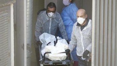 Photo of Más de 6,000 ancianos han muerto en residencias de Italia desde febrero