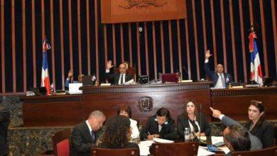Photo of El Senado conocerá extensión de estado de emergencia este lunes