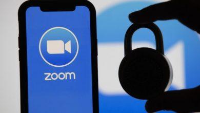 Photo of Zoom mejora la seguridad del software para dar respuesta a las críticas