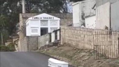 Photo of Dejan abandonado ataúd con cadáver de hombre que habría fallecido por coronavirus en Baitoa