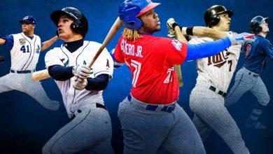 Photo of Ranking de todos los prospectos número 1 de MLB
