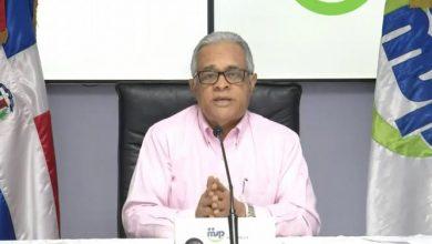 Photo of Aumentan a 68 fallecidos y 1,488 casos positivos en República Dominicana