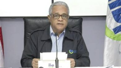 Photo of Suben a 118 los fallecidos y a 2,349 los casos positivos por coronavirus en República Dominicana