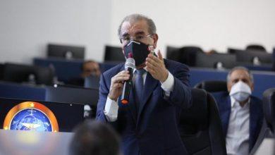 Photo of Danilo Medina: «A República Dominicana no se le puede pedir magia»
