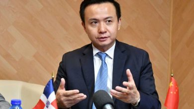 Photo of China denuncia falsificación de documentos para vincularla con materiales comprados por candidato