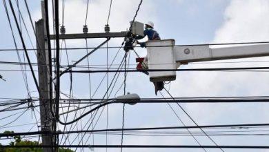 Photo of Servicio eléctrico se normaliza; investigan causa del apagón que retrasó discurso del presidente Danilo