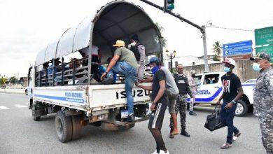 Photo of Más de 24 mil detenidos en 14 días de toque de queda