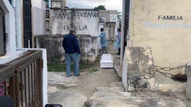 Photo of Abandonan otro cadáver por miedo al coronavirus