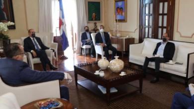 Photo of El presidente Danilo evalúa situación tributaria del país