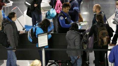 Photo of Alertan llegada de viajeros de Nueva York y Nueva Jersey son una amenaza para RD