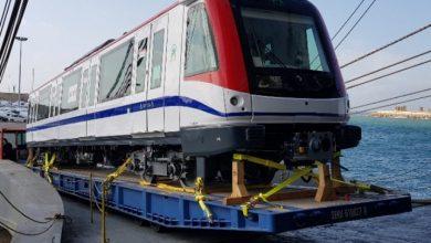 Photo of Llegará mañana segunda partida de trenes para el Metro de Santo Domingo