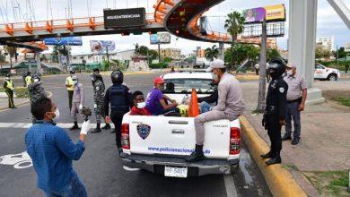 Photo of Desde que comenzó el toque de queda más de 34 mil han sido apresados