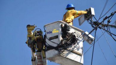 Photo of Conozca los sectores de Santo Domingo Norte en los que Edeeste suspenderá servicio «por tres horas por mantenimiento»