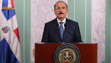 Photo of Presidente Danilo: «No hay espacio para política ni sacar ventajas de la crisis»