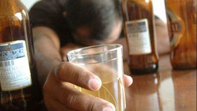 Photo of Mueren en Perú 16 personas por ingerir alcohol para prevenir el coronavirus