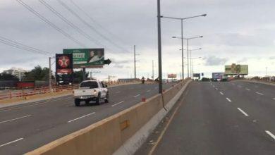 Photo of Imponen medidas de coerción a conductor de camioneta que se desplazaba en vía contraria