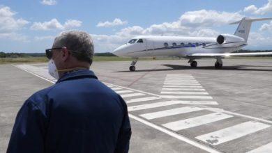 Photo of Gonzalo Castillo envía tres aviones a China para comprar insumos médicos
