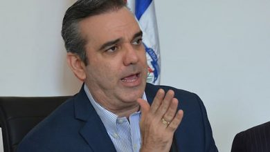 Photo of Luis Abinader critica «sobreprecios» en licitaciones de insumos médicos para COVID-19
