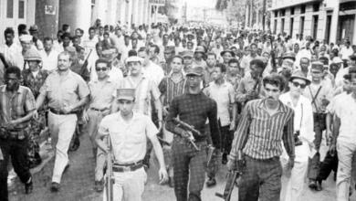 Photo of Hoy se cumplen 55 años de la Revolución de Abril