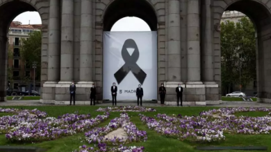 Photo of España cumple 40 días de confinamiento y mira mayo con la esperanza de salir