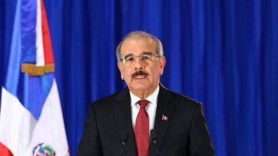 Photo of Danilo Medina pide reflexión y quedarse en la casa