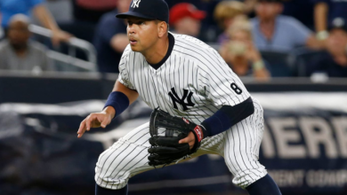 Photo of ¿Dónde se coloca A-Rod entre los 3B de NY?