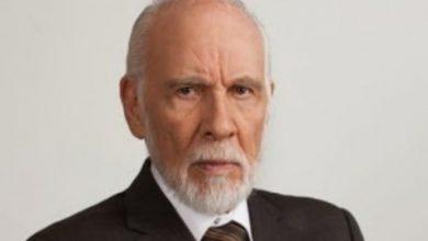 Photo of Muere el actor de cine y telenovelas Aarón Hernán