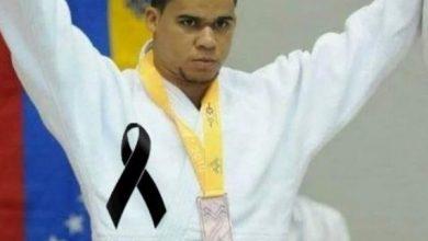 Photo of Melvin Castro, el adiós a un medallista de bronce