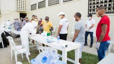 Photo of Procuraduría reporta 195 presos han dado positivo al COVID-19 en todo el país