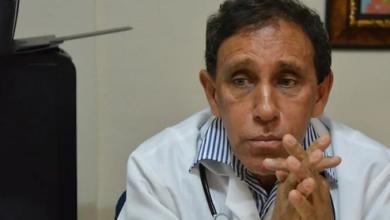 Photo of Arrestan hombre por difundir información falsa de Cruz Jimnián