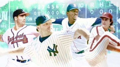 Photo of Estos grandes pitchers nunca lanzaron un no-hitter