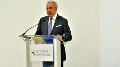 Photo of Félix García anuncia AIC dona US$1 millón en lucha contra la COVID-19