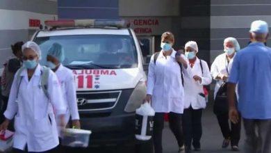 Photo of Salud Pública asumirá traslado de cadáveres de casos de COVID-19